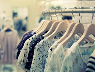 Fast Fashion, Enemigo del Planeta y de tu Bolsillo // Viernes de Pequeños Cambios