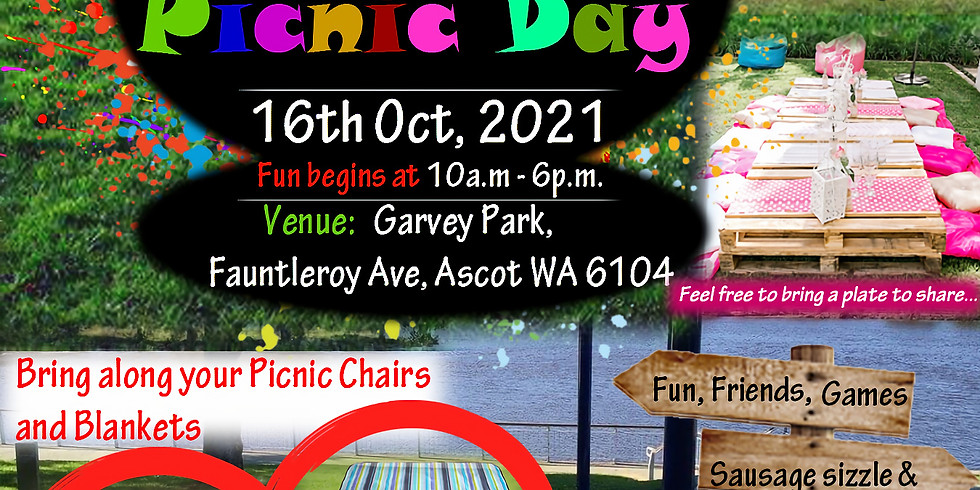 KCWA Family Picnic Day
