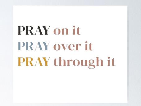 KCWA Prayer Day-Perth