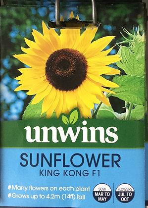 Sunflower | King Kong F1
