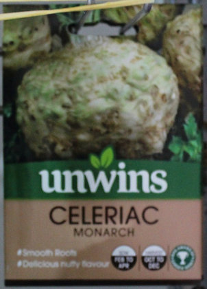 Celeriac | Monarch