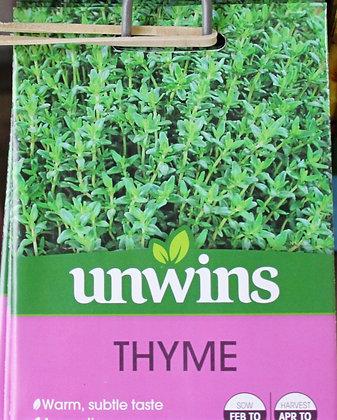 Thyme |