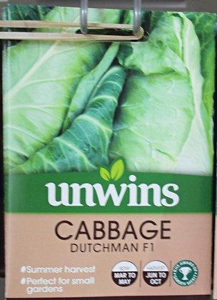 Cabbage | Dutchman F1