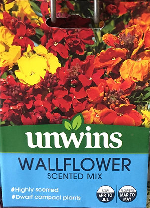 Wallflower | Scented Mix