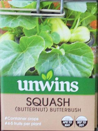 Squash | Butternut