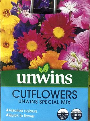 Cutflowers Mix