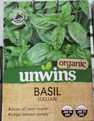 Basil | Italian