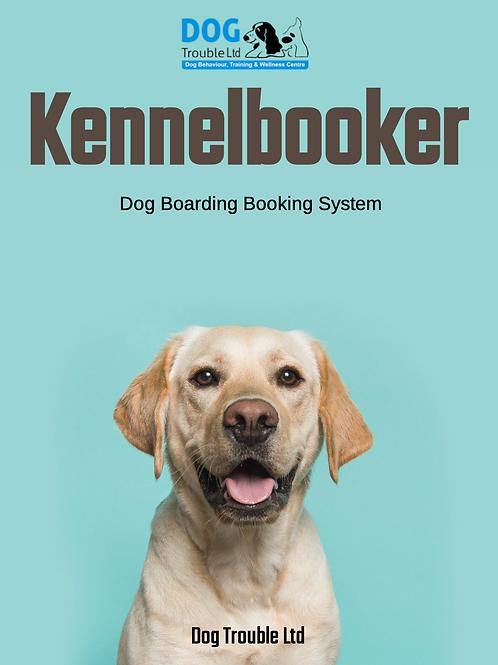 FREE Kennelbooker Guide