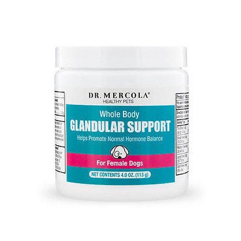 Dr Mercola Glandular Support Female