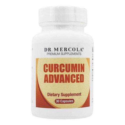 Dr Mercola Curcumin