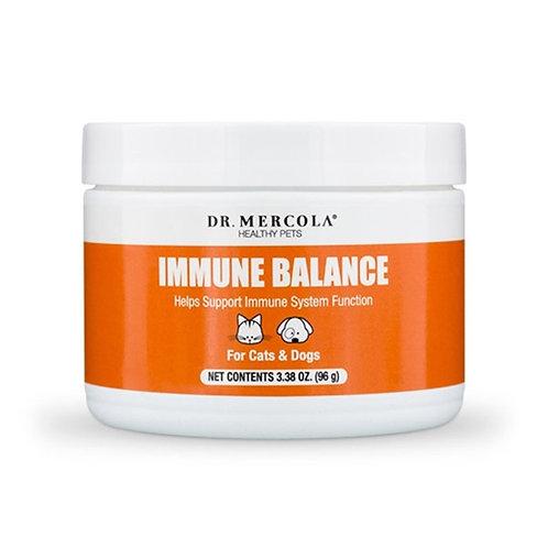 Dr Mercola Immune Balance