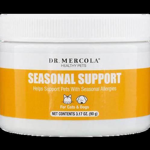 Dr Mercola Seasonal Support