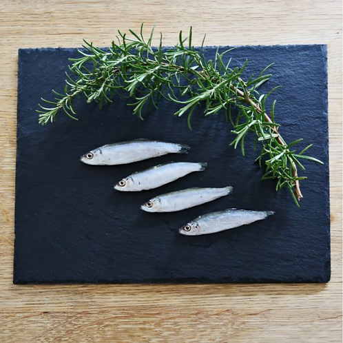 Sprats Whole 1kg