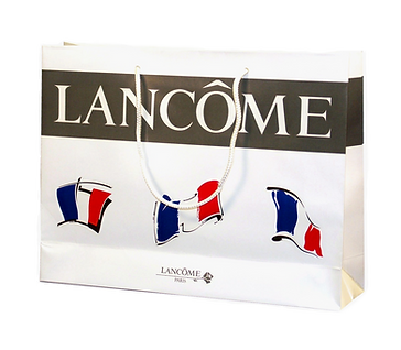 Lancome Paper bag