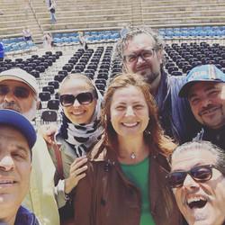 secretgardenstours Jerusalem group