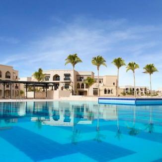 Rotana Resort Pool