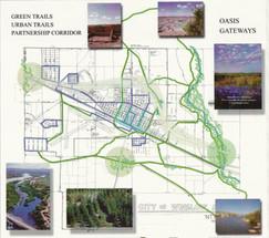 Winslow Trails & Connectivity