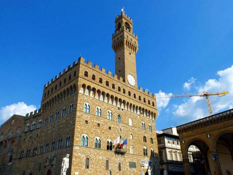 Lettera di Favis e Cesap al sindaco di Firenze