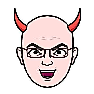 Come scoprii di essere un demonio