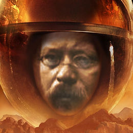Proudhon nello spazio