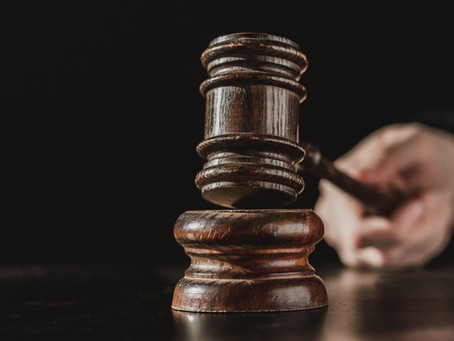 "Il Tribunale di Termini Imerese assolve imputato, vittima di ""Bugia teocratica"""