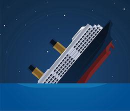 Finché la barca va.  Etica della scialuppa e pandemia