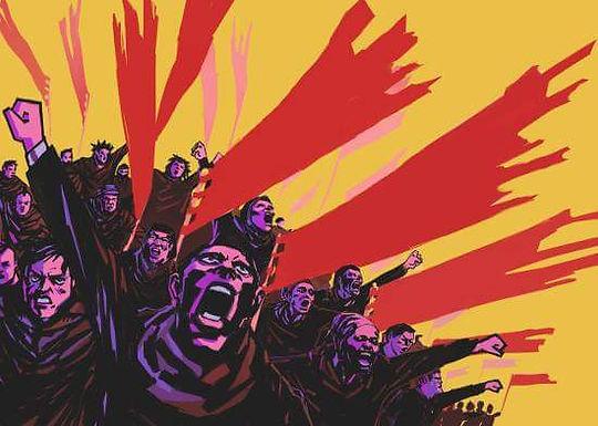 Il fascismo discreto dell'antiborghesia
