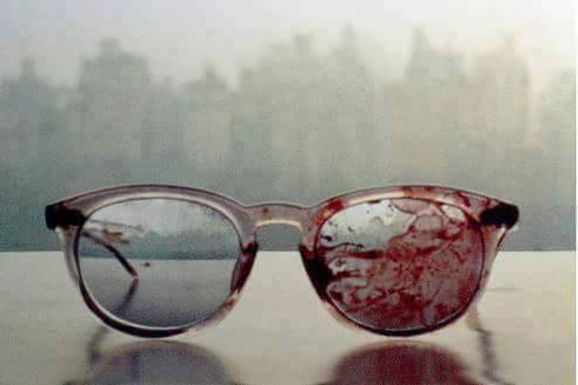 Ho ucciso John Lennon