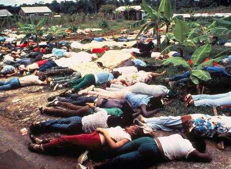 I risultati dell'estremismo ideologico violento: cosa abbiamo imparato da Jonestown?