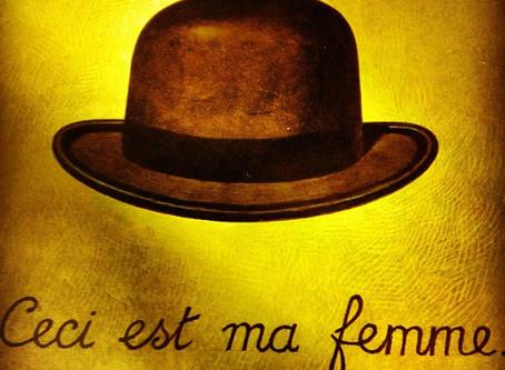 Breve saggio sulla confusione fra mogli e cappelli
