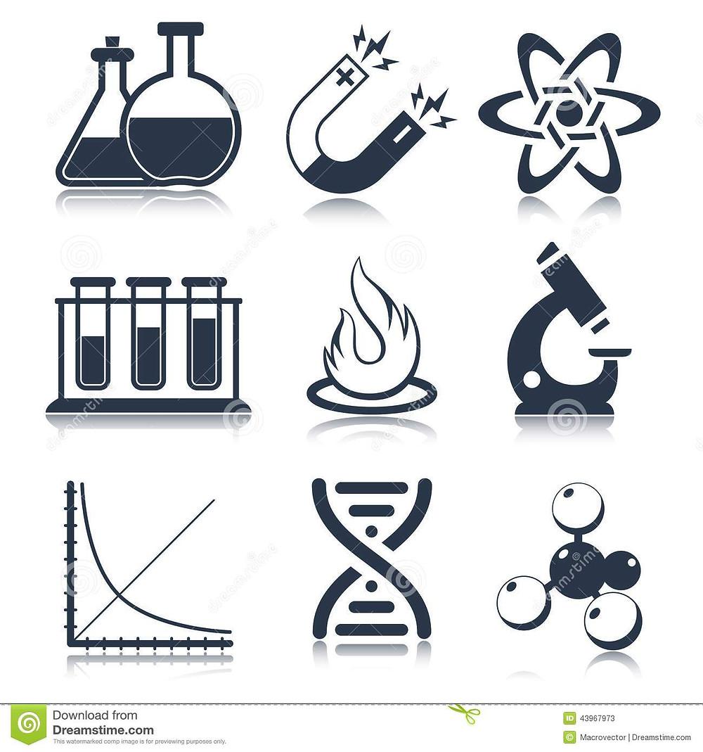 icone-di-scienza-di-fisica-43967973