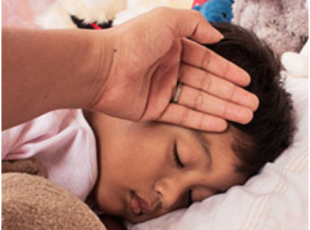 THE FEVER EFFECT: A CURIOUS PHENOMENON IN AUTISM