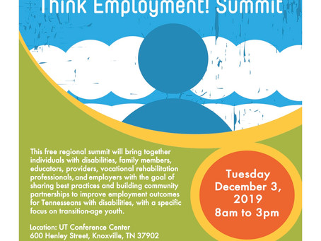 Think Employment! Summit