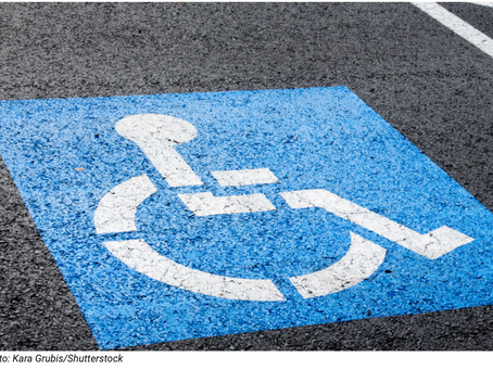 """Stop Assuming I'm Not Disabled Just Because I Don't """"Look Disabled"""""""