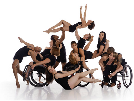 Nation's First Integrated Dance Company Needs Dancers with Disabilities