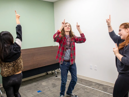 For Some Children With Autism, Dance Is a Form of Expression