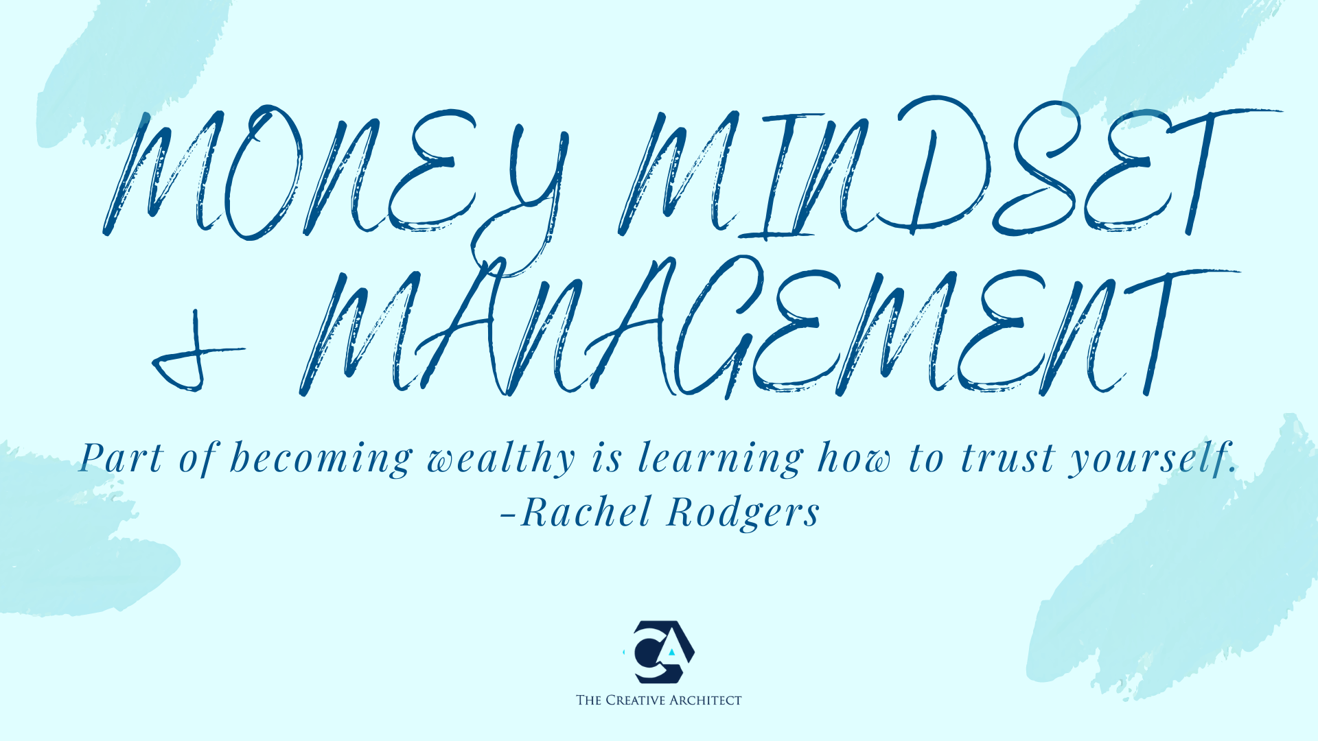 Money Mindset & Management