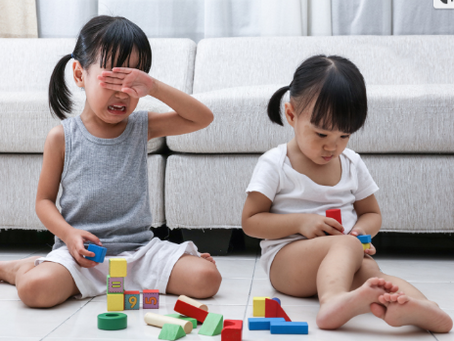 Siblings of children with autism have social, emotional problems