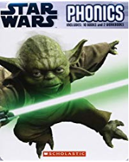 Star Wars Phonics and Reading Comprehension