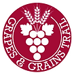 Grapes and Grains Trail