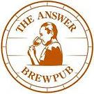 The Answer Brew Pub