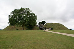 Iron Age Hill Fort at Old Sarum