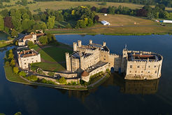 Leeds Castle on the Lake