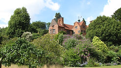 Winston Churchill's beloved country home at Chartwell