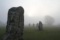 Europes largest Neolithic stone circle at Avebury