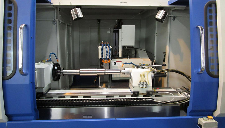 PRECISION GRINDING, CNC, CNC GRINDING, OD GRIND, AEROSPACE GRIND, BAC5032,