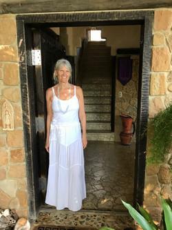 me in door
