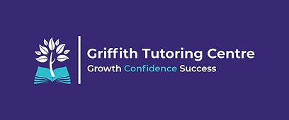 Griffith tutoring centre logo