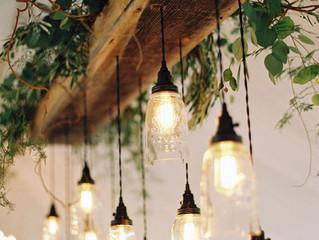 חשיבות התאורה בבית