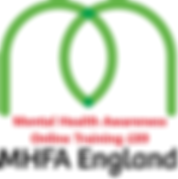 MHFA online training